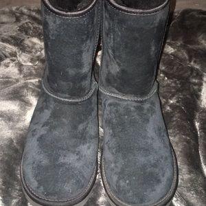 UGG Shoes - Uggs Swarovski rhinestone bow boots